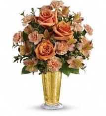 teleflora s southern belle bouquet