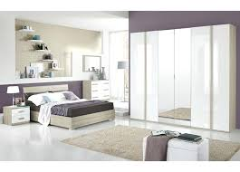 decoration: High Gloss Hotel Bedroom Furniture Sets 6 Door Painting ...
