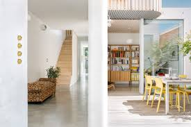 Beach House Designs Melbourne South Melbourne Beach House Bowerbird