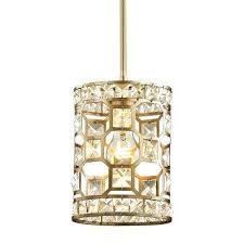 chandeliers chandelier pendant light fifth and main lighting lights the home depot 1 champagne gold