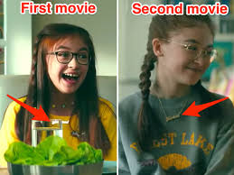 The adaptation of to all the boys i've loved before rests on the shoulders of condor in the lead role, but her sweet and earnest performance as lara jean carries through the film. Cool Sweet Details You Missed In To All The Boys 2