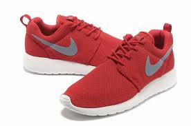 nike running shoes red and grey. nike running shoes men red and grey k