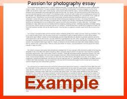 food safety essay outline