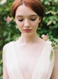 12 simple wedding makeup inspiration