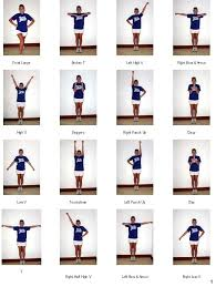 Bags 39 On Cheer Workouts Cheerleading Moves Cheer Jumps