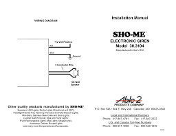 sho me wiring diagram wiring library Rotary Switch Wiring Diagram at Sho Me Wig Wag Wiring Diagram