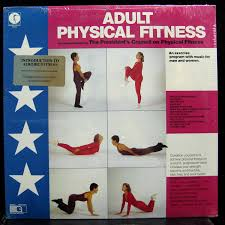 Vinyl Record Condition Chart Presidents Council Presidents Council Adult Physical