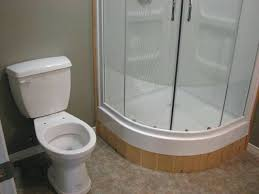 install toilet in basement. Raised Shower Base Furniture Awesome For Install The Toilet Basement Floor In N