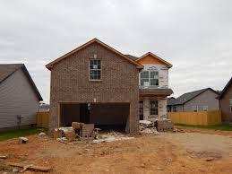 autumn creek homes for mount juliet tn 142 autumn creek clarksville tn 37042