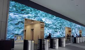 office lobby interior design. Salesforce-san-fran-office-lobby-reception-design Office Lobby Interior Design N