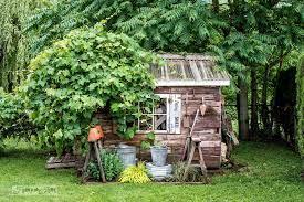 backyard lawn 004 funky junk interiors