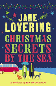 book review secrets by the sea by jane lovering