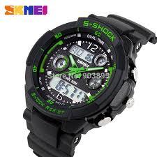 skmei best selling most durable watch unique items s shock 2016 new skmei luxury brand men