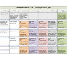 Clearly communicating your plan will inspire confidence in stakeholders and lead to a more engaged and productive crew. 9 Lameboy Ideas Schedule Template Schedule Templates Template Google