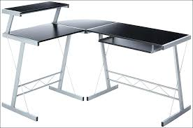 3 piece corner ideas with regard to assembly walker edison desk brilliant desks instructions walker edison soreno