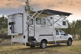 Adventurer Truck Camper Models & Floor Plans | A Premium RV ...