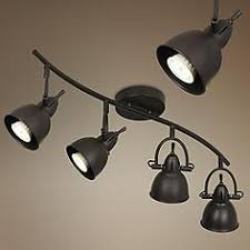 Track Lighting Modern Farmhouse Lamps Plus