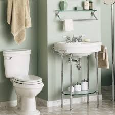 american standard console sink. Interesting Sink Interior American Standard 8710 000 295 Collection Console Table Quirky  Bathroom Sink With Metal Legs Intended N