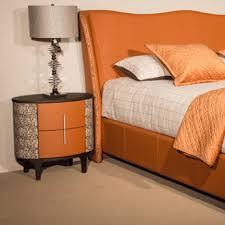 orange bedroom furniture. AICO Furniture Orange Bedroom Furniture