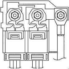 smart fortwo forfour fuse box diagram a453 c453 w453 2014 smart fortwo forfour fuse box diagram a453 c453 w453 2014