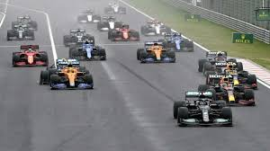 Formula 1 oggi in tv: orari Gp Belgio, dove vedere la gara in tv