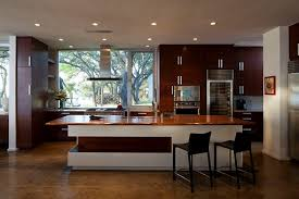 15 Modern and Amazing Open Kitchen Designs with Images Styles At Life