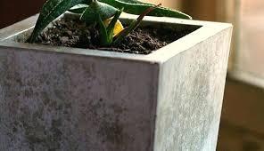large cement planters. Cement Planters For Sale Large Concrete Brilliant Best Images On Herb Regarding . R