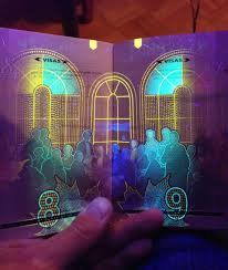 New Canadian Passport Design Canadas New Passport Design Is Impossibly Awesome Airows