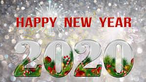 14 Fireworks Happy New Year 2020 Wallpapers High Quality