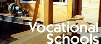 Image result for vocational technical school
