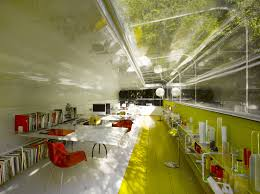 peaceful creative office space. Comfortable Selgascano Office Design Interior With Modern Excerpt Glass. Law Design. Peaceful Creative Space I