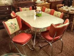 Small Picture The 25 best Vintage kitchen tables ideas on Pinterest Retro