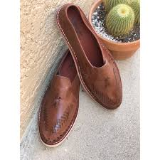 escalerilla huaraches for men shoes leather mexican huaraches handmade mexican shoes