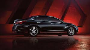 2018 nissan altima. delighful nissan 2018 nissan altima 35 sl shown in super black with optional equipment and nissan altima