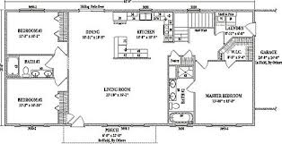 ranch style house plans. Inspirational Open Floor House Plans Ranch Style O