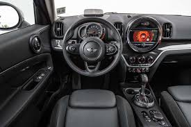 2017 Mini Countryman S All4 First Test Review - Motor Trend