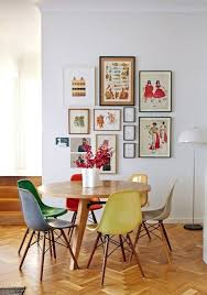 from white or cream to brilliant orange it s easy to mix and match color leg material and wires molded plastic chairs