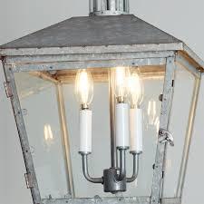 galvanized lighting. Rustic Galvanized Lantern Galvanized_tin Galvanized Lighting I