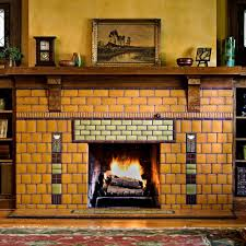 Decorative Tiles For Fireplace Spotlight On 100 Favorite Projects from our First 100 Years Motawi 69