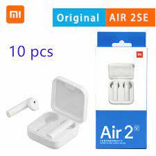 100% Nguyên Bản Không Khí Xiaomi 2 SE Bluetooth 5.0 Tai Nghe Khử Thể Thao  Chống Thấm Nước, phù Hợp Với Tất Cả Các Loại Điện Thoại Thông Minh