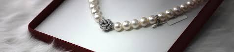 Types Of Pearls Akoya South Sea Tahitian Wixon Jewelers