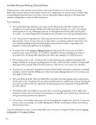 Accounting Job Cover Letter Unique Writing Job Application Cover Letter Cover Letter Writing Service