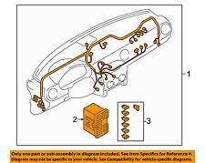 mazda engine wire harness mazda oem mx 5 miata engine control module ecm pcu pcm wiring harness np2867030
