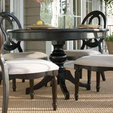 black dining room set round. Black Dining Room Round Table Set Is Also A Kind Of And White Chairs