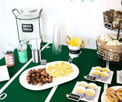 Super Bowl Party Decorating Ideas Fancy Super Bowl Decoration Ideal C Owl Super Bowl Party Ideas And 76