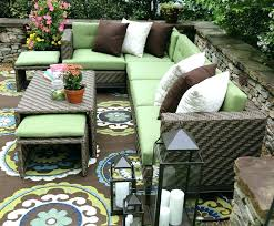 sunbrella outdoor furniture inspirational outdoor furniture and 8 piece sectional set with cushions custom outdoor furniture covers sunbrella outdoor