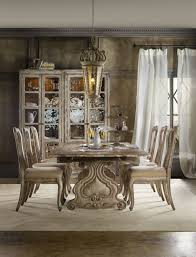 furniture dining room clet refectory rectangle trestle dining table with two 22 leaves 5350 75206