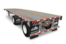 transcraft home flatbed trailers
