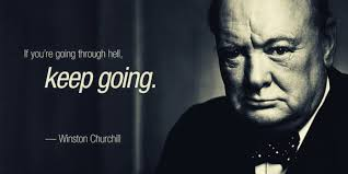 Winston Churchill Famous Quotes Mesmerizing 48 Inspirational Quotes By Winston Churchill That Will Change The