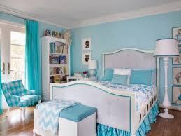 Image Of: Light Blue Bedroom